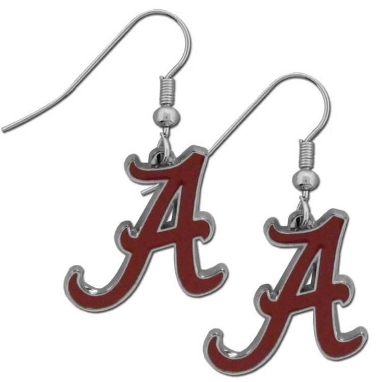B00CRMXMXG - NCAA Fan Bead Dangle Earrings