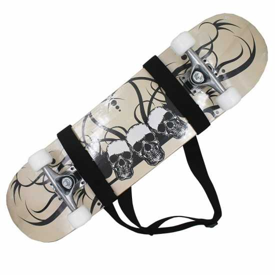 B01LYESUDQ - Universal Skateboard Shoulder Carrier