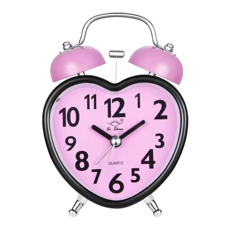 B074V2WGP1 - Alarm Clock for Girls Bedrooms