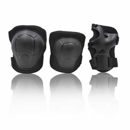 B01MD0OVE3 - Knee Pads Elbow Pads Wrist Guards