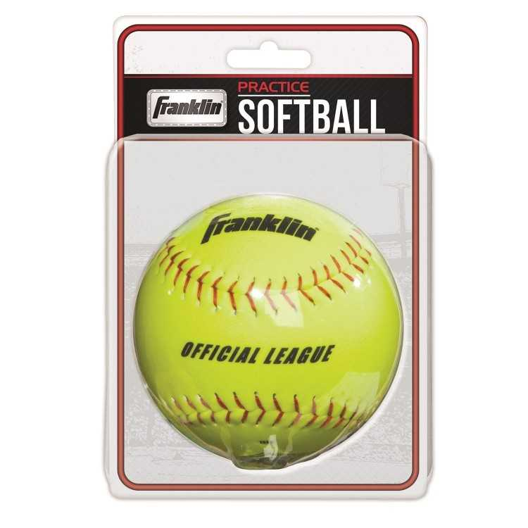 B009LZ6DE2 - Sports Practice Softballs
