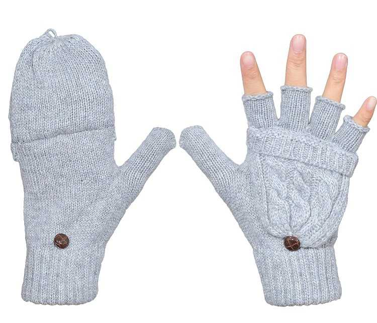 B077GNYSXR - Women's Winter Gloves