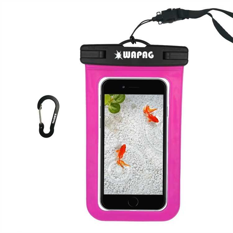 B01HMYUW9U - Waterproof Bag Case Pouch