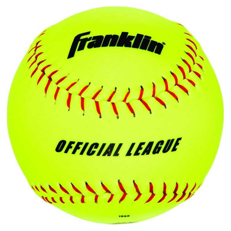 B009LZ6DE2 - Franklin Sports Practice Softballs