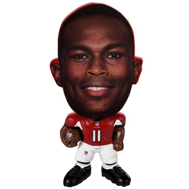 B01I4A3AKE - NFL Atlanta Falcons Julio Jones