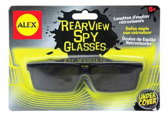 B000SRLO1Y - Rearview Spy Glasses