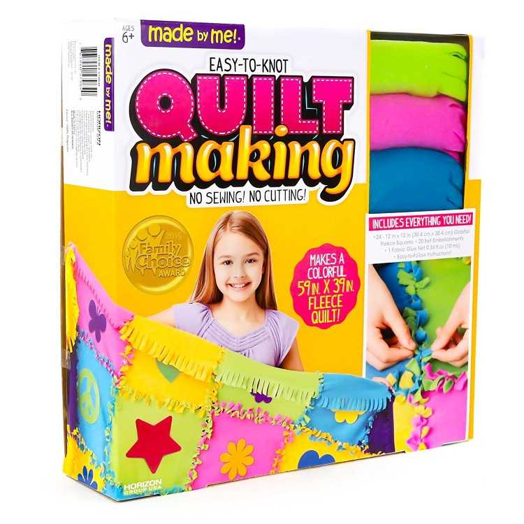 B00QW5F3OU - Quilt Making