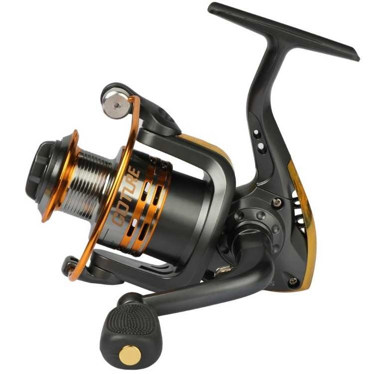 B01BR3QJYO - Goture Spinning Fish Reel 500 series