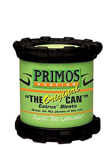 "B0088J8BQU - Primos ""The Original CAN"" Deer Call"