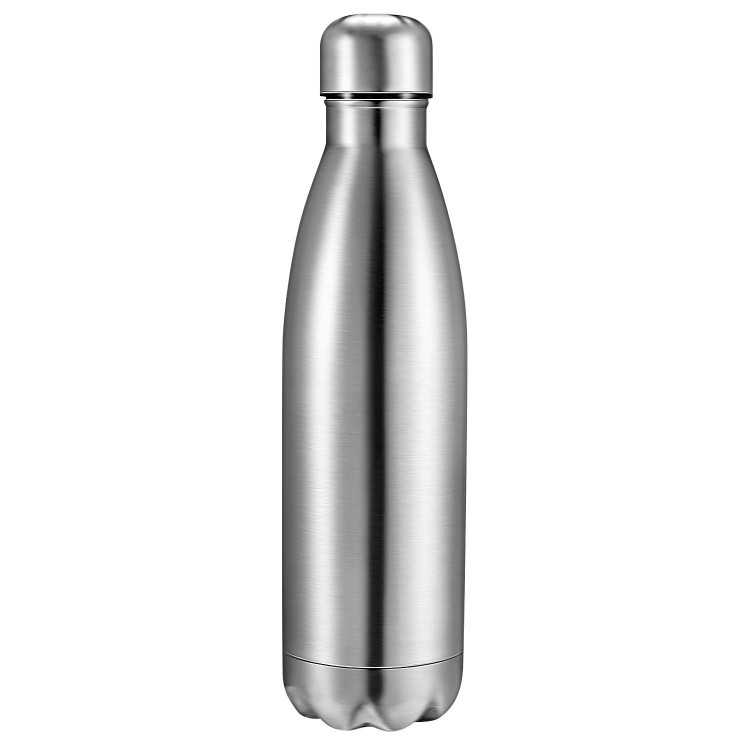 B078H5W9V6 - 500ml Stainless Steel Water Bottle