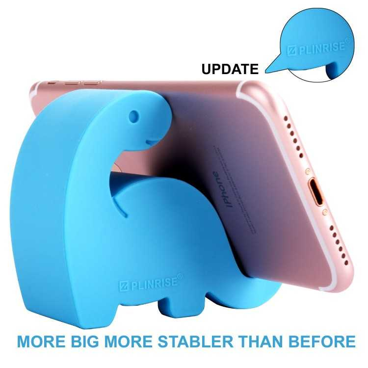 B00VEALZUY - Dinosaur Shape Cute Cell Phone Mounts